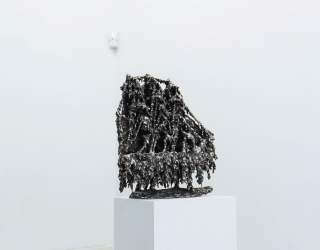 Ornis A. Gallery - German promises (invited by Armin Boehm) (exhibition view at Ornis A. Gallery, Amsterdam, 2015)